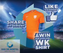 Like & Share aktie